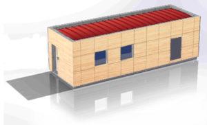 Acabado madera MPL - Albian Group