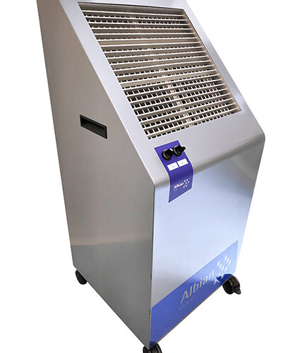 Purificador de aire BioFilter Albian Group