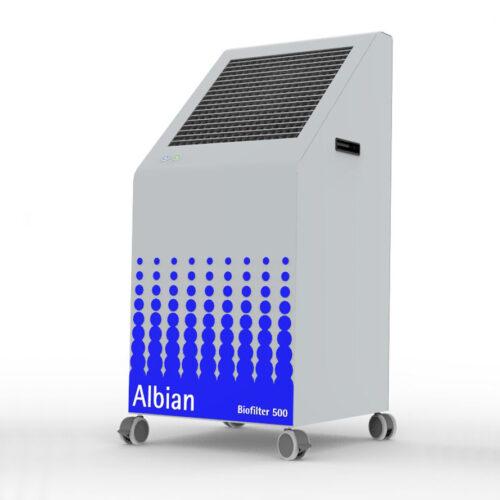 Purificador de aire Albian BioFilter
