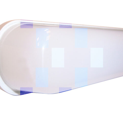 Luminaire pour cabines de pesées L-LED-FL