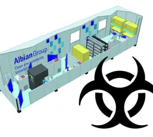Laboratorio Modular Seguridad Biologica