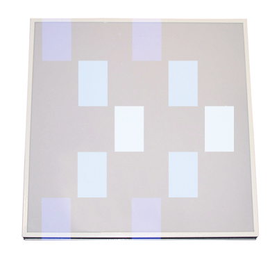 Luminaria LUP 600 LED