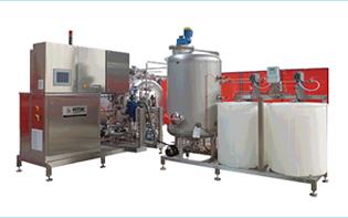 Actini Biopharma - Ciencias de la vida - descontaminación Albian Group