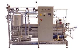 Producción estéril - Esterilizador Medios de cultivo