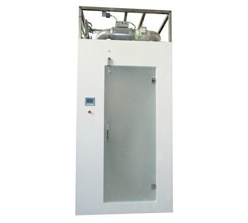 Ducha de Agua para animalarios RLM650 - Albian Group