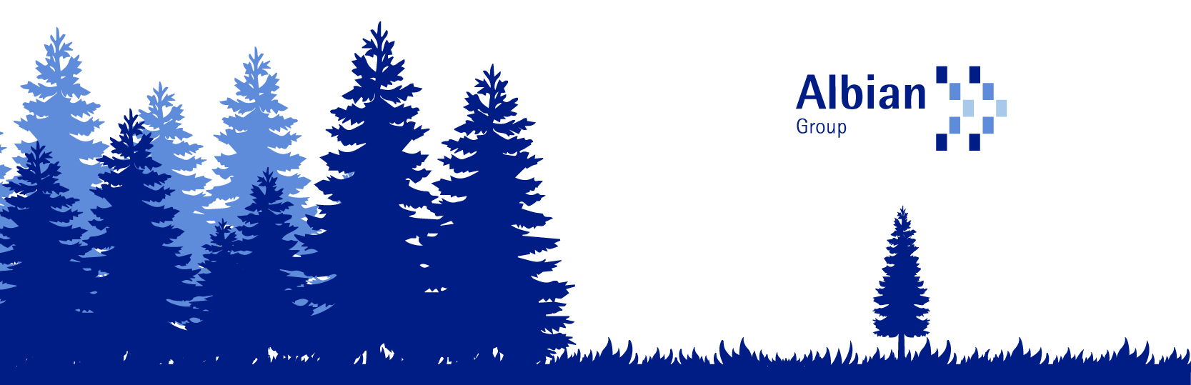 Albian Group forest