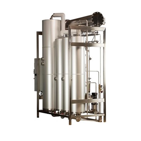 generador vapor puro - Albian Group-producto