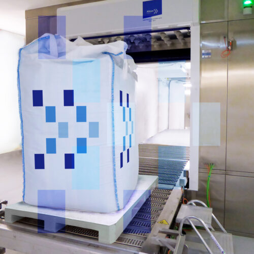 Pass box Pallet Air Shower UV